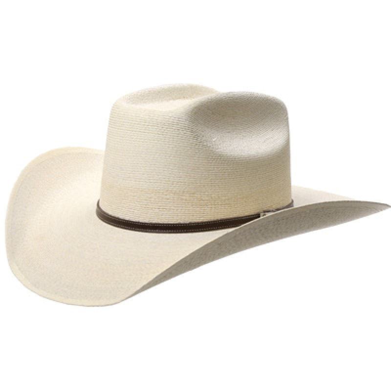 6 Immutable Laws of the Cowboy Hat | Earn Your Spurs