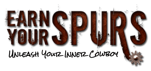 Earn Your Spurs Logo