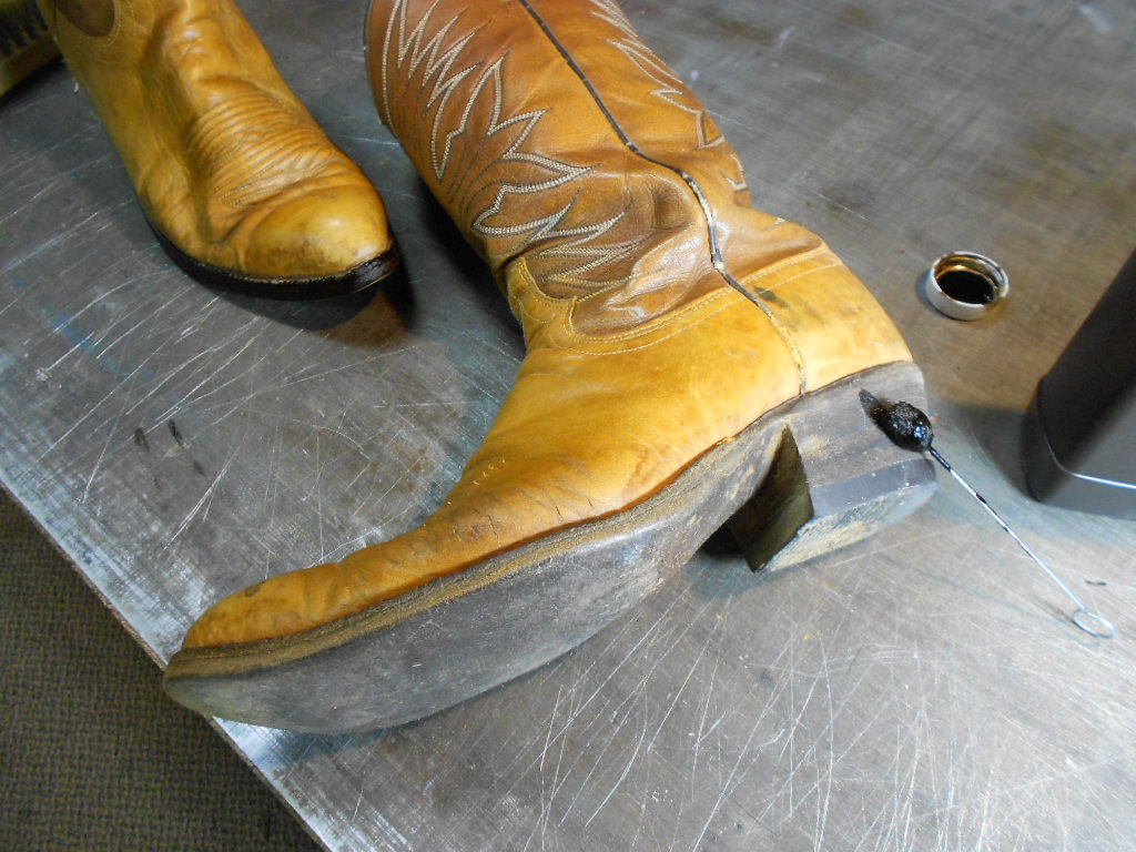 How to Clean Cowboy Boots in 3 Easy Steps