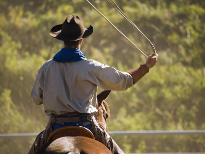 6 Immutable Laws Of The Cowboy Hat