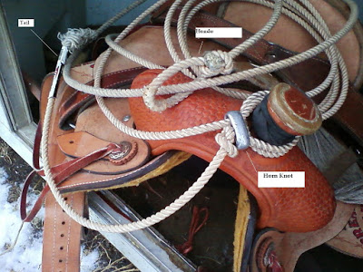 rope labeled