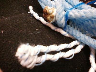 rope nylon