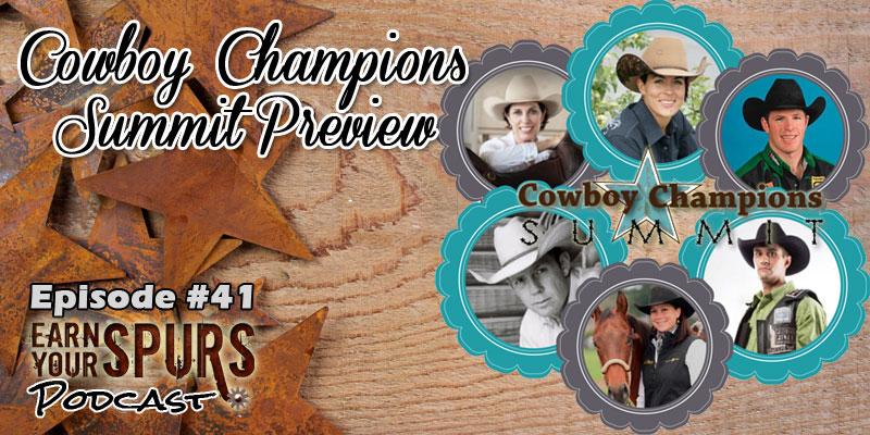 cowboy champions summit