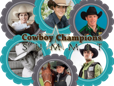 Episode 41: Cowboy Champions Summit Preview