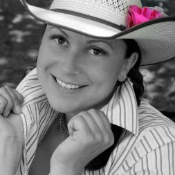Allison Trimble - Willfully Guided Horsemanship Cowhorse Trainer and Clinician