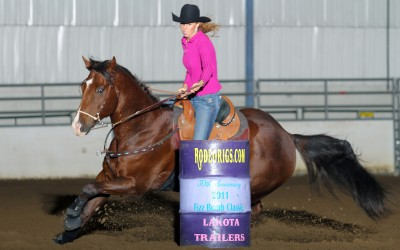 Barrel Racing Tips